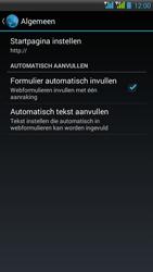 HTC Desire 516 - Internet - Handmatig instellen - Stap 22