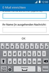 Samsung Galaxy Young 2 - E-Mail - Konto einrichten - 21 / 24