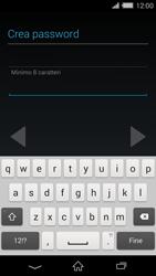 Sony Xperia Z2 - Applicazioni - Configurazione del negozio applicazioni - Fase 12