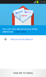 Samsung Galaxy S III Mini - E-mail - 032a. Email wizard - Gmail - Step 6