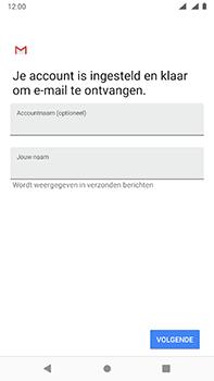 Nokia 6-1-dual-sim-android-pie - E-mail - Handmatig Instellen - Stap 11