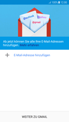 Samsung Galaxy A5 (2017) - Android Nougat - E-Mail - 032a. Email wizard - Gmail - Schritt 6