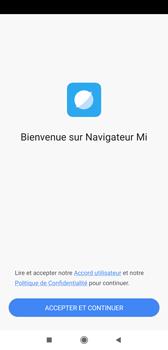 Xiaomi Pocophone F1 - Internet - Configuration manuelle - Étape 20