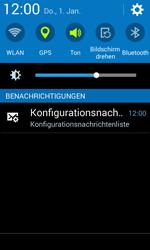 Samsung Galaxy Core Prime - MMS - Automatische Konfiguration - 1 / 1