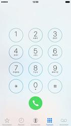 Apple iPhone 6s met iOS 9 (Model A1688) - SMS - Handmatig instellen - Stap 3