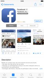 Apple iPhone 6 Plus - Applications - Créer un compte - Étape 7