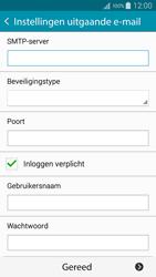 Samsung A500FU Galaxy A5 - E-mail - Instellingen KPNMail controleren - Stap 20