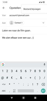 Xiaomi Mi A2 Lite - E-mail - e-mail versturen - Stap 9