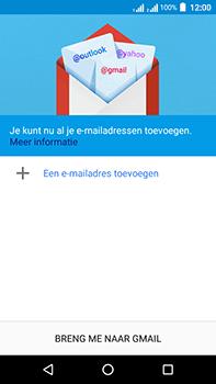 Acer Liquid Zest 4G Plus DualSim - E-mail - Handmatig instellen (gmail) - Stap 5