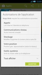 Bouygues Telecom Bs 471 - Applications - Télécharger une application - Étape 19