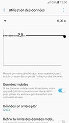 Samsung Galaxy A5 (2017) - Internet et roaming de données - Configuration manuelle - Étape 6