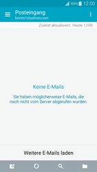 Samsung A300FU Galaxy A3 - E-Mail - Konto einrichten (yahoo) - Schritt 10