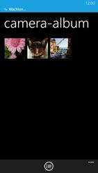 Nokia Lumia 830 - contacten, foto