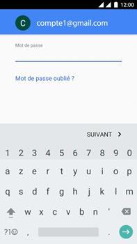 OnePlus 3 - E-mail - Configuration manuelle (gmail) - Étape 12