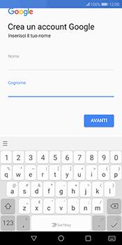 Huawei Mate 10 Pro - Applicazioni - Configurazione del negozio applicazioni - Fase 6