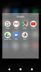 Sony Xperia XZ1 Compact - E-Mail - Konto einrichten (gmail) - Schritt 4