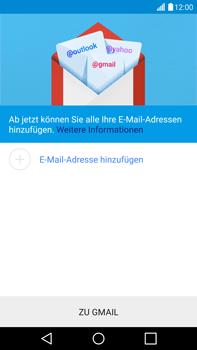 LG H815 G4 - E-Mail - Konto einrichten (gmail) - Schritt 7