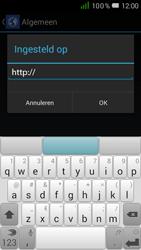 Alcatel One Touch POP D5 (OT-5038X) - Internet - Handmatig instellen - Stap 25