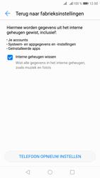 Huawei p8-lite-2017-met-android-oreo-model-pra-lx1 - Resetten - Fabrieksinstellingen terugzetten - Stap 7