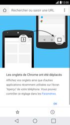 LG G5 - Internet - navigation sur Internet - Étape 11