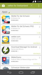 Huawei Ascend P6 - Apps - Installieren von Apps - Schritt 11