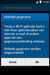 Samsung Galaxy Young 2 (G130HN) - internet - data uitzetten - stap 7