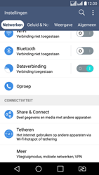 LG K8 4G DualSim - Internet - handmatig instellen - Stap 9
