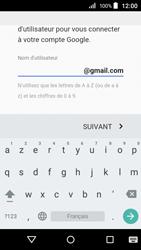 Acer Liquid Z320 - Applications - configuration de votre store d