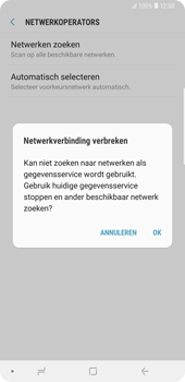 Samsung Galaxy Note9 - Bellen - in het binnenland - Stap 8
