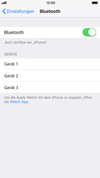 Apple iPhone 6 - Bluetooth - Geräte koppeln - 7 / 9