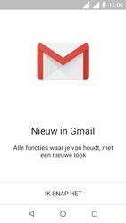 Nokia 1 - E-mail - e-mail instellen: IMAP (aanbevolen) - Stap 4