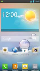 LG D505 Optimus F6 - internet - automatisch instellen - stap 3