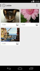 LG Google Nexus 5 - E-Mail - E-Mail versenden - 11 / 17