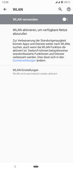 Sony Xperia 5 - WiFi - WiFi-Konfiguration - Schritt 6