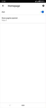 Sony Xperia 1 - Internet - handmatig instellen - Stap 32