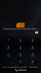 Nokia 3 - MMS - configuration manuelle - Étape 24