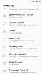 Samsung Galaxy Xcover 4 - Appareil - Mises à jour - Étape 5