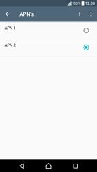 Sony Xperia XZ (F8331) - internet - handmatig instellen - stap 18