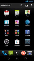 HTC Desire 310 - internet - hoe te internetten - stap 2
