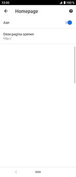 Sony Xperia 10 - Internet - buitenland - Stap 31