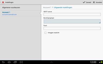 Samsung P5100 Galaxy Tab 2 10-1 - E-mail - Instellingen KPNMail controleren - Stap 21