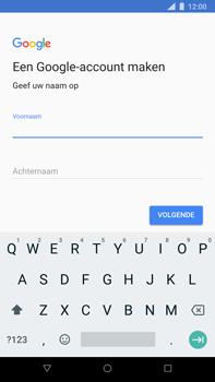 Nokia 8 Sirocco - Applicaties - Account aanmaken - Stap 6