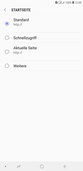 Samsung Galaxy J4+ - Internet - Apn-Einstellungen - 28 / 41