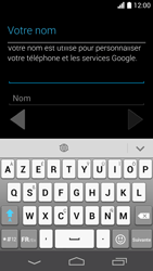 Huawei Ascend P6 - Applications - Configuration de votre store d