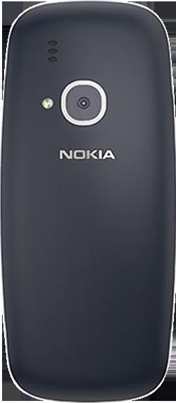 Nokia 3310 - SIM-Karte - Einlegen - 2 / 9