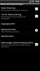 HTC Sensation XE - Internet - Apn-Einstellungen - 6 / 20