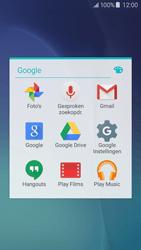 Samsung J500F Galaxy J5 - E-mail - Handmatig instellen (gmail) - Stap 4