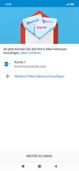 Xiaomi RedMi Note 7 - E-Mail - 032c. Email wizard - Outlook - Schritt 12
