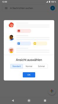 Sony Xperia XZ2 Premium - Android Pie - E-Mail - Konto einrichten (gmail) - Schritt 15