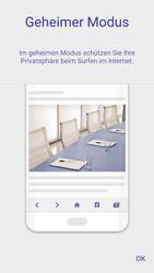 Samsung Galaxy S7 - Internet und Datenroaming - Verwenden des Internets - Schritt 5